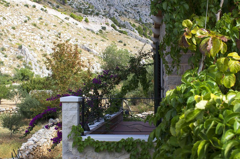 Villa Benedeta Dubovica Photo Gallery