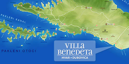 dubovica-hvar-location